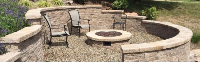 Fire Pits Safety Rules Carroll Landscaping