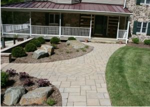 Hardscaping Carroll Landscaping, Inc.