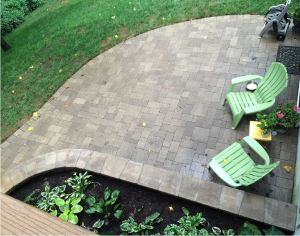 Patio Builders Carroll Landscaping