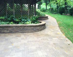 Decks Patios Better for an Outdoor Living Space Carroll Landscaping
