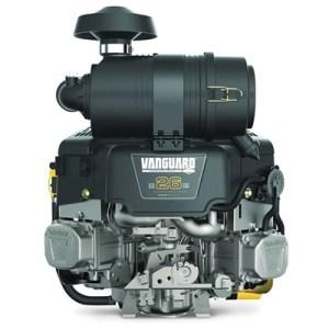 Vertical Shaft Gas Engine | Vanguard 26 HP | Carroll Stream