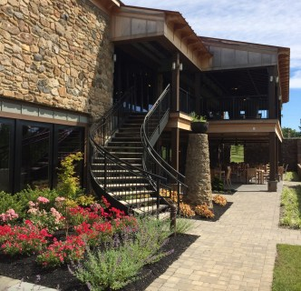 Liseter Clubhouse by Toll Brothers, Newtown Square PA