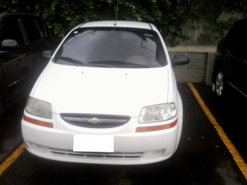Usados Ganga Chevrolet Aveo 2005 Mecnico Con Mantenimiento En