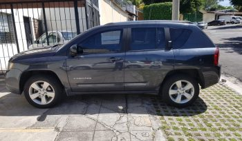 Usados: Jeep Compass 2014 en San Salvador full