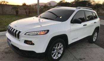 Usados: Jeep Cherokee 2015 en San Salvador full