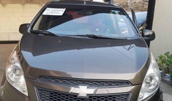 Chevrolet Spark 2012, standard, de agencia, aire acondicionado nítido, vidrios eléctricos parte delantera, rines especiales, 80,000 km, poco kilometraje, pintura e interior en buen estado carro muy económico, 4 puertas, $5,500 NEGOCIABLES, traspaso directo. Tel. 7450-2239