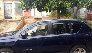 Usados: Jeep Compass 2014 en Santa Ana, El Salvador full
