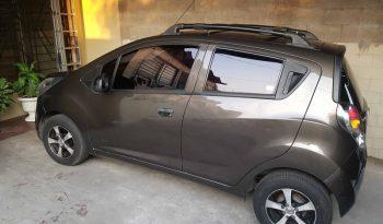 Chevrolet Spark 2012 full