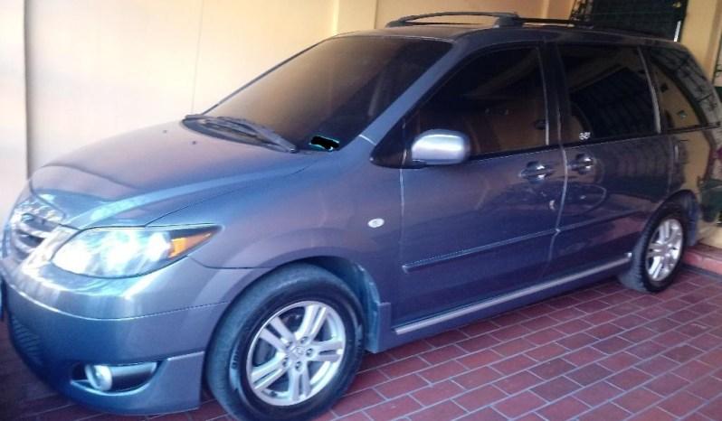 Mazda Mpv 2006 full