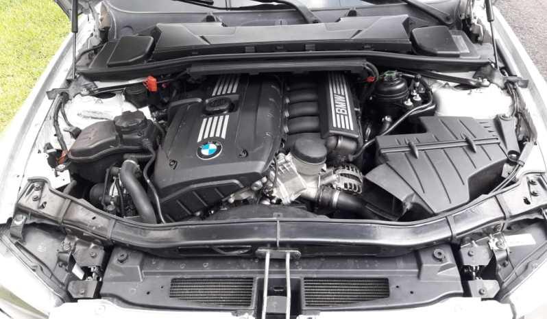 BMW 328i 2011 full
