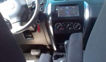 Suzuki SX4 2012 full