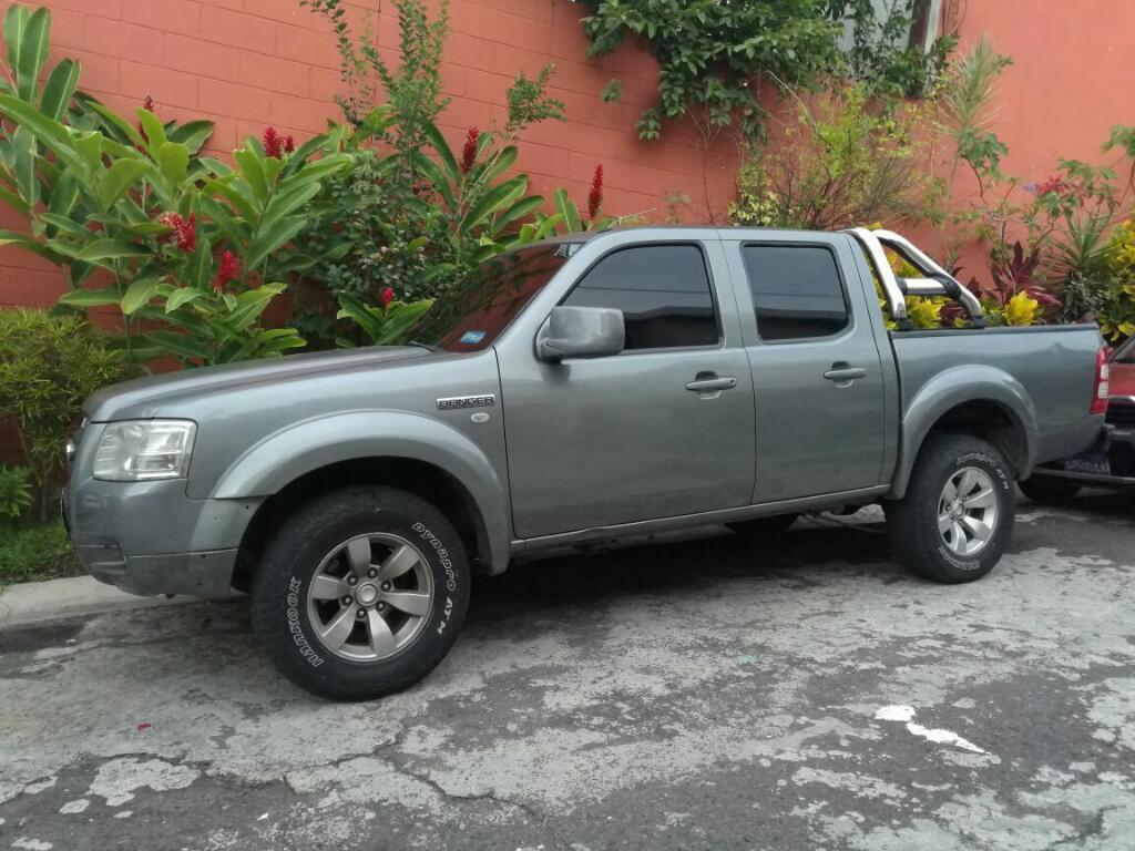 Ford Ranger Agencia 09 - Carros en Venta San Salvador El ...
