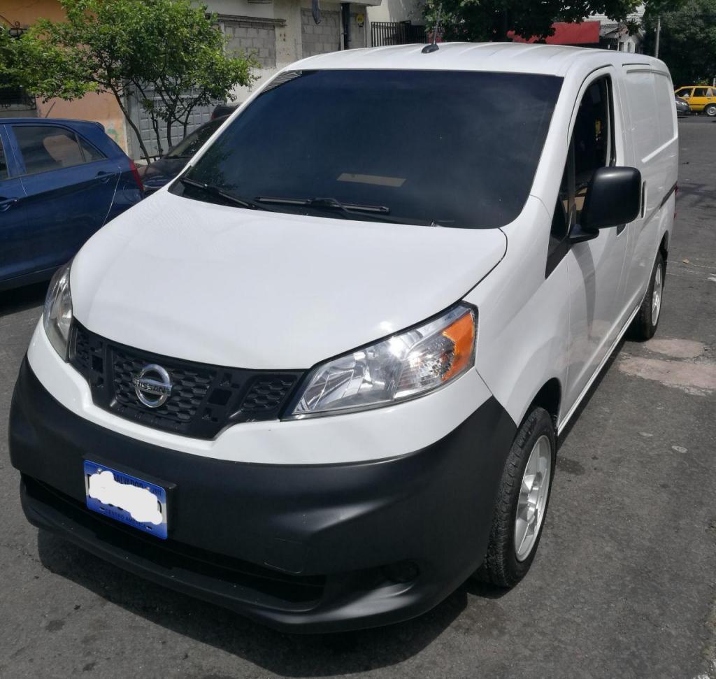 2017 Nissan Nv200 Suspension: Carros En Venta San Salvador El Salvador