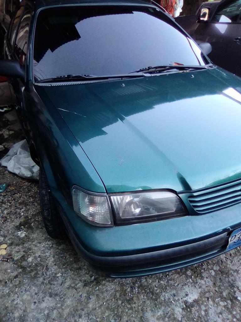 Venta De Carros En El Salvador >> VENDO TERCEL 98, ESTANDAR, 4 PUERTAS, AIRE CONDICIONADO, - Carros en Venta San Salvador El Salvador