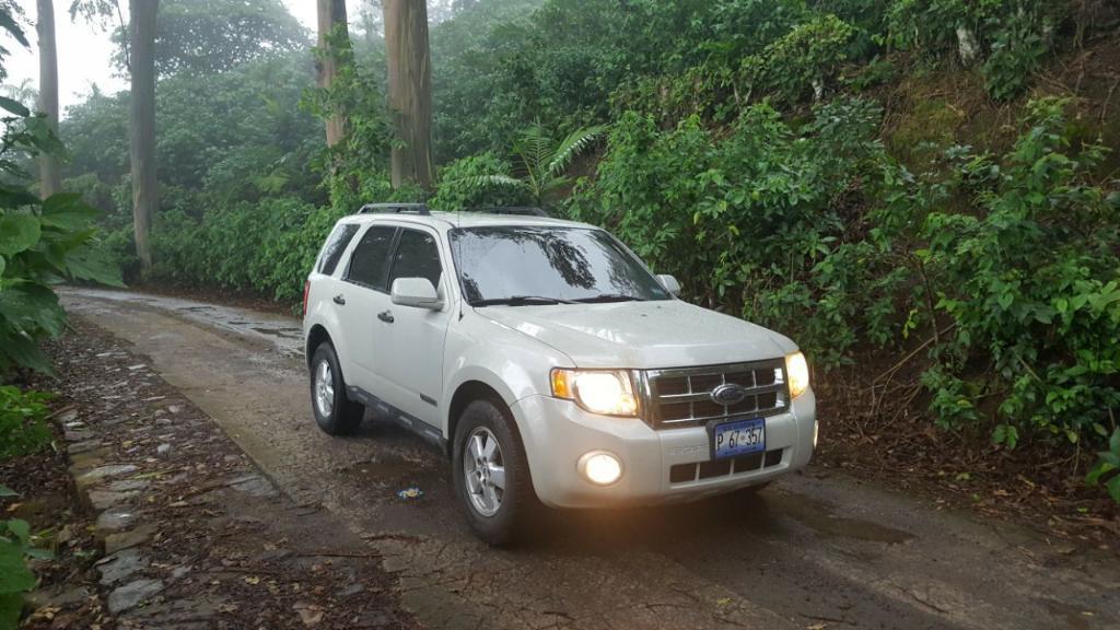 Escape 08 4cild - Carros en Venta San Salvador El Salvador