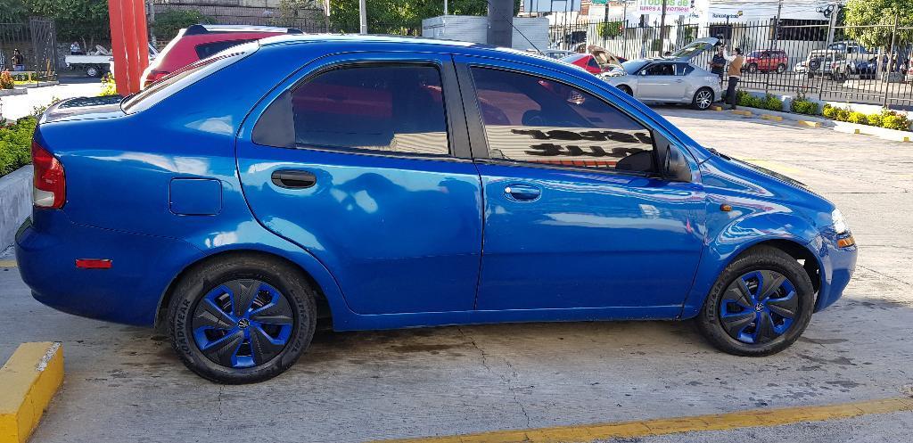 Vendo Chevrolet Aveo 2005 Carros En Venta San Salvador El Salvador