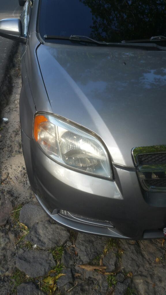 Ganga Chevrolet Aveo 2010 Carros En Venta San Salvador El Salvador
