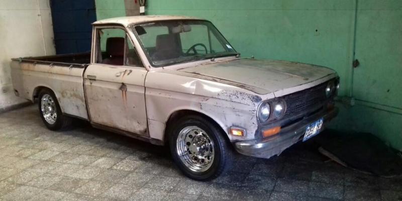 Carros 1972 【Con FOTOS】 - Carros en Venta San Salvador El ...