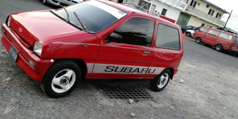 Carros Marca Subaru 【Con FOTOS】 - Página 3 de 34 - Carros ...