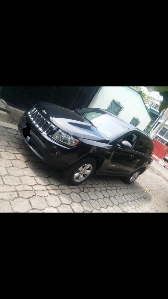 Venta De Carros En El Salvador >> Jeep Compass 2013 Sport 4x2 Secuencial - Carros en Venta San Salvador El Salvador