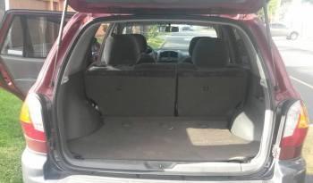 Usados: Hyundai Santa Fe 2004 full