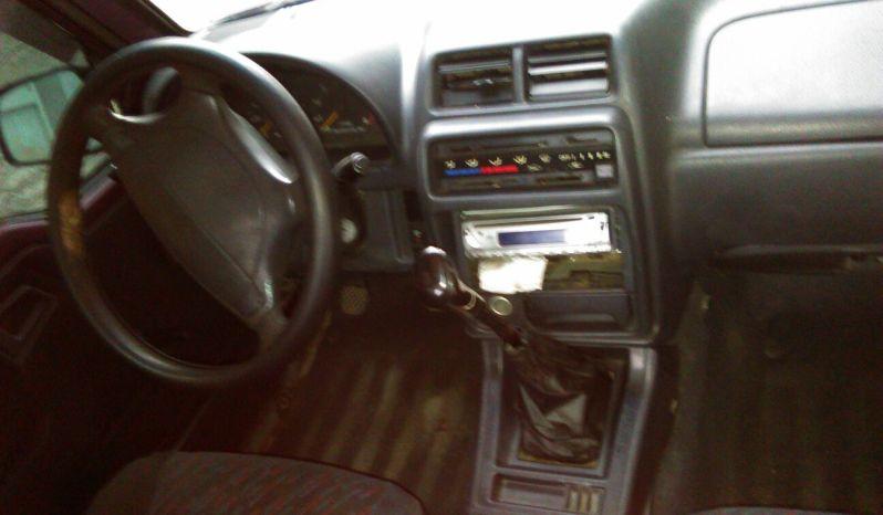 Usados: GEO Tracker 1996 transmisión manual, 4×2 full