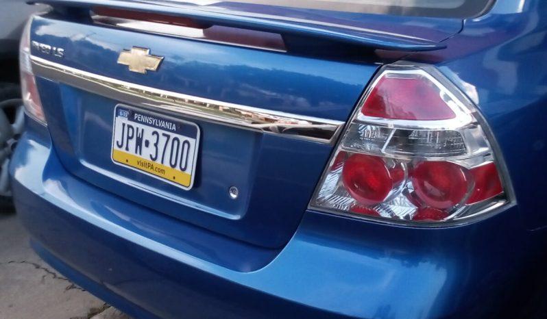 Usados: Chevrolet Aveo 2007 recién ingresado, nítido full