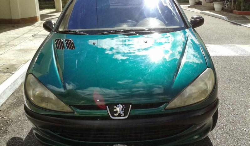 Usados: Peugeot 206 2003 en condición excelente