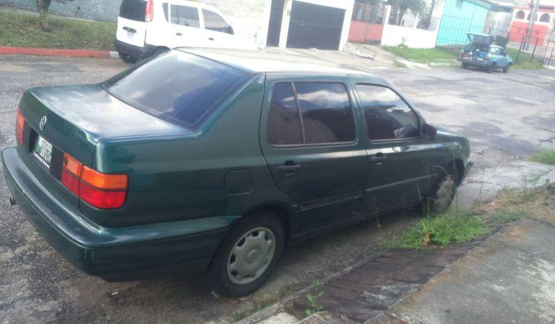 Usados: Volkswagen Jetta 1995 en Guatemala