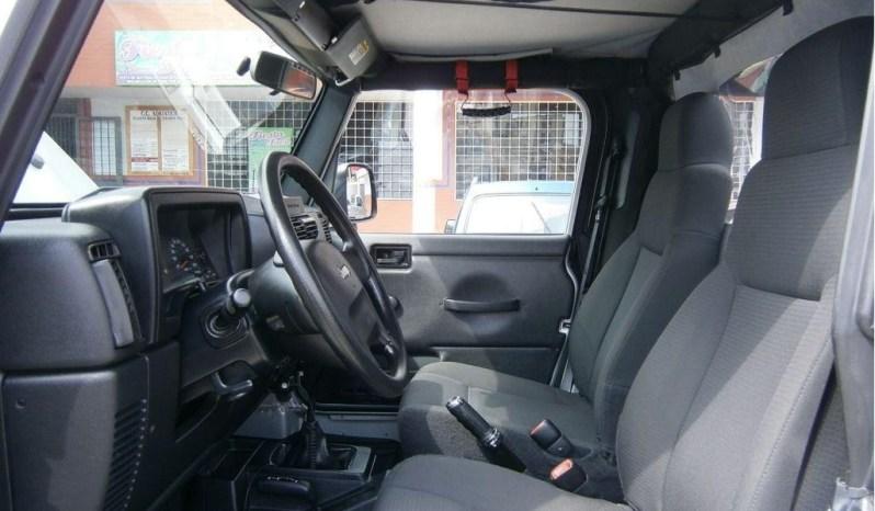 Usados: Jeep Wrangler 2006 en Verapaz, San Vicente full