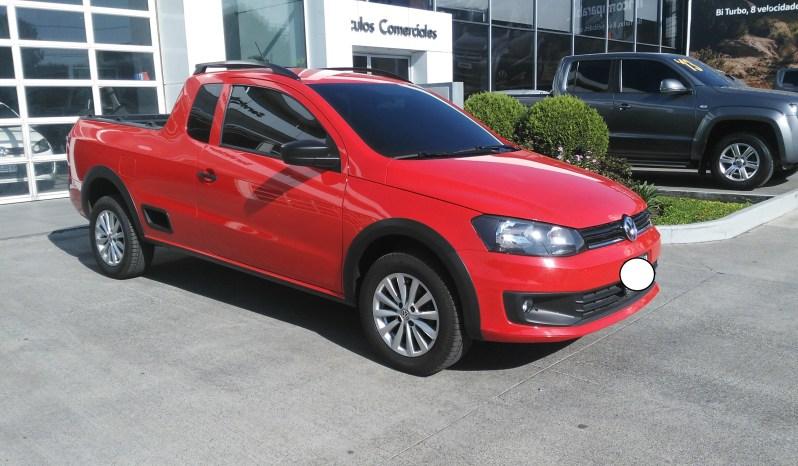 Usados Volkswagen Saveiro 2015 cabina extendida en Ciudad Guatemala