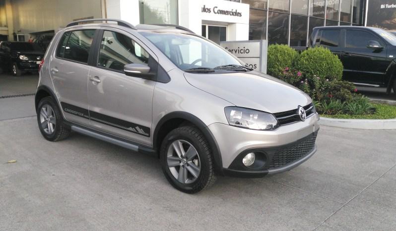 Usados: Volkswagen Crossfox 2012 en Ciudad Guatemala