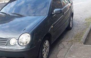 Usados: Volkswagen Polo 2005 en Guatemala City full