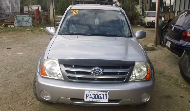 Usados: Suzuki Xl-7 2005 4×2 automático en Zona 17