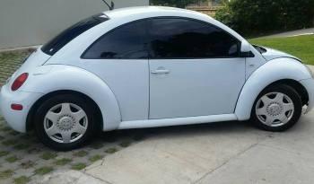 Usados: Volkswagen New Beetle 2000 en El Cerinal, Santa Rosa full