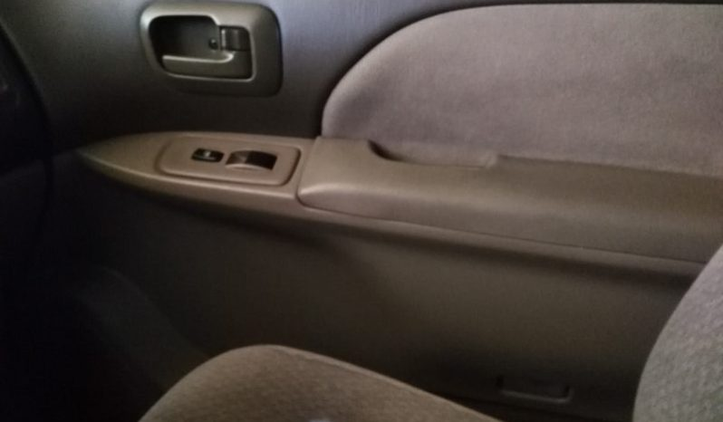 Usados: Toyota Sienna 2003 en Santa Catarina Pinula full