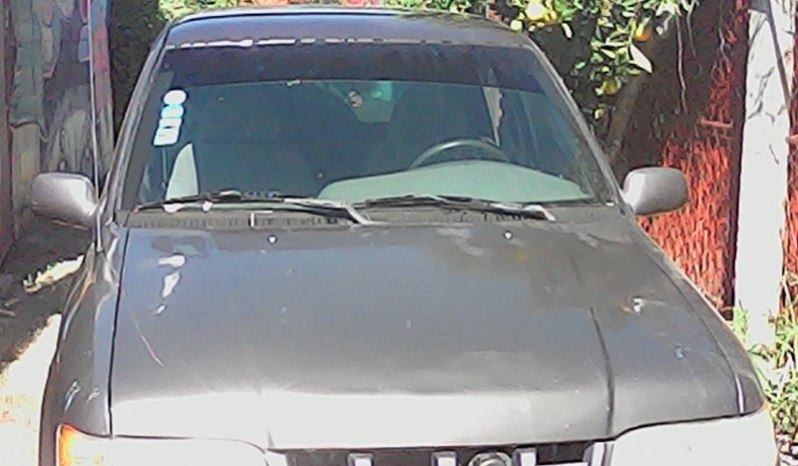 Usados: KIA Forte 1999 en Panajachel full
