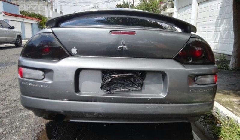 Usados: Mitsubishi Eclipse 2003 en Guatemala full
