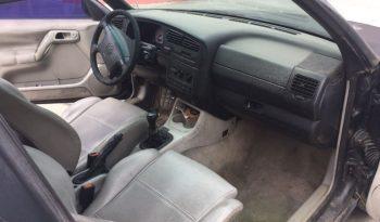 Usados: Volkswagen Cabrio 1998 en Guatemala lleno