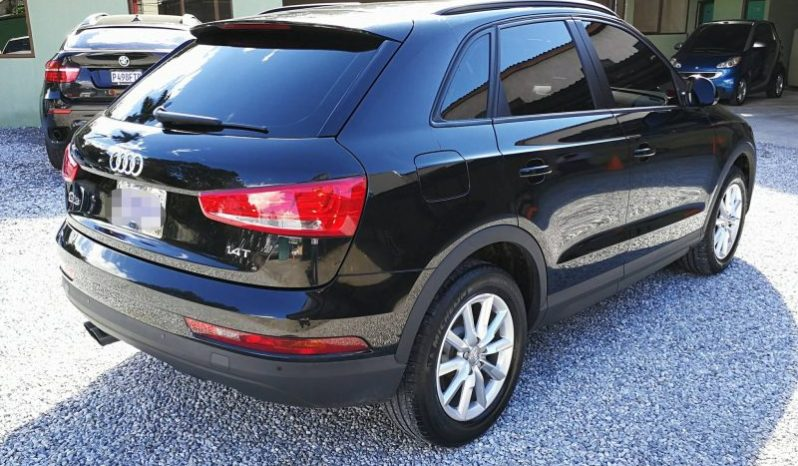 Usados certificados: Audi Q3 2016 en Guatemala full