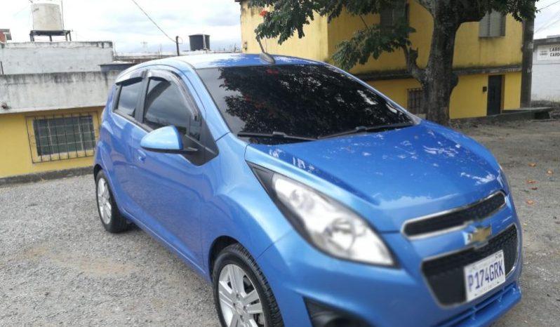 Usados: Chevrolet Spark 2015 en Guatemala full