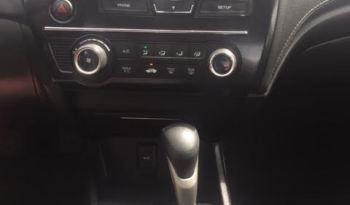 Usados: Honda Civic 2013 en Guatemala full