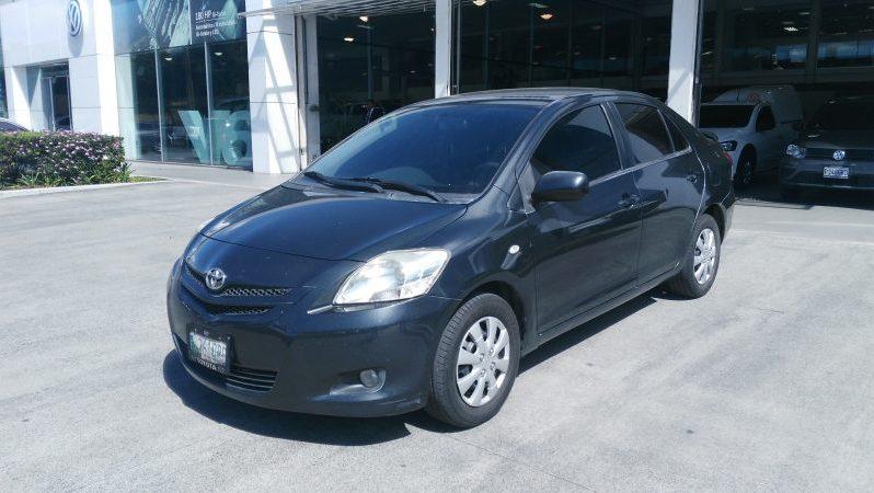 Usados: Toyota Yaris 2007 con financiamiento en Guatemala