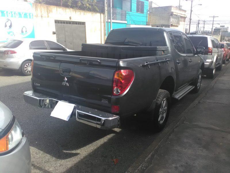 Compro Mitsubishi L200 En Guatemala Usados Mitsubishi L200 2016 En Guatemala Carros Guatemala