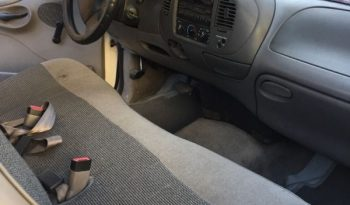 Usados: Ford Pickup 1997 en Guatemala full