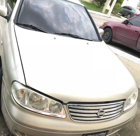 Usados: Nissan Almera 2008 en Guatemala full