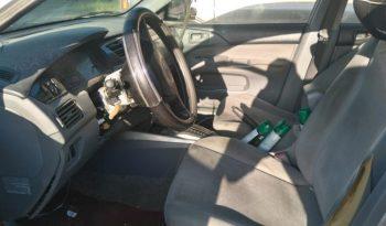 Usados: Mitsubishi Lancer 2005 en Guatemala full