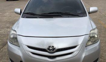 Toyota Yaris 2007 usado en Guatemala Toyota yaris 2007 • Motor 1.5 • Automático • 119,308 km • Tapicería de tela • Aire acondicionado • Timón hidráulico • Llantas nuevas