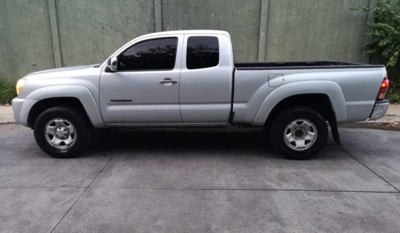 Usados: Toyota Tacoma 2006 en Residencial Alamedas de Santa Clara Villa nueva full