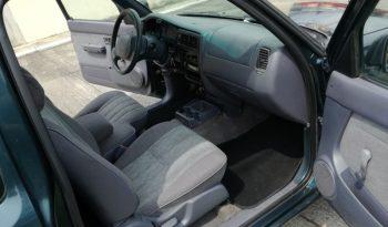 Usados: Toyota Tacoma 1998 en Villa Nueva, Guatemala full